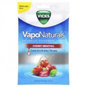 Vicks Vaponaturals Cherry Menthol 19