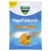 Vicks Vaponaturals Honey 19