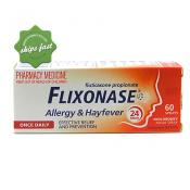FLIXONASE NASAL SPRAY 60 DOSE