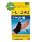 FUTURO THUMB STAB BLACK S M