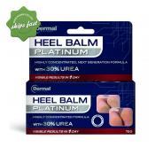 DERMAL THERAPY PLATINUM HEEL BALM 75g