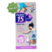 HEDRIN HEADLICE TREAT SPRAY GEL 100ML (Special buy online only)