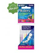PIKSTERS VARIETY PACK 7
