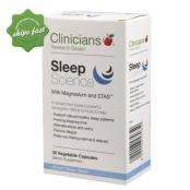 CLINICIANS SLEEP SCIENCE 30s
