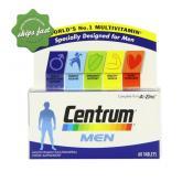 CENTRUM FOR MEN 60