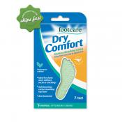 FOOTCARE INSOLES DRY COMFORT