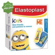 ELASTOPLAST KIDS MINION 16 STRIP