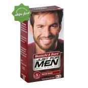 JUST FOR MEN BEARD MEDIUM BROWN