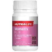 Nutralife Women's Multi 30 Capsules