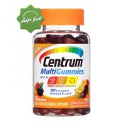 CENTRUM MULTIGUMMIES FOR ADULTS 70S