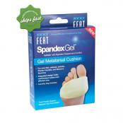NEAT FEAT SPANDEX GEL METATARSAL CUSHION