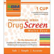 SBM Professional Series Multi Test 1 Cup