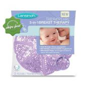 LANSINOH THERAPEARL 3 IN 1 BREAST THERAPY 2 REUSABLE TREATMENT PACKS
