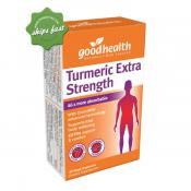 GOOD HEALTH TURMERIC EXTRA STRENGTH 30 C