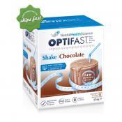 OPTIFAST SHAKE CHOCOLATE 12 X53G