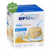 OPTIFAST SHAKE COFFEE 12 x 53g