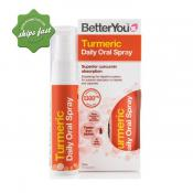 B Y TURMERIC DAILY ORAL SPRAY 25ML