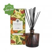 WAVERTREE AND LONDON REED DIFFUSER PERSIMMON AND RED CURRANT 250ML