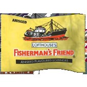 FISHERMANS FRIEND LOZ ANISEED