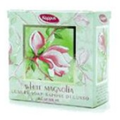 KAPPUS SOAP WHITE MAGNOLIA 125GM (Special buy online only)