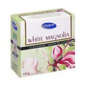 Kappus Soap White Magnolia 125gm