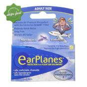 EAR PLUGS EARPLANES ADULTS