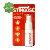 STINGOSE SPRAY PUMP 25ML