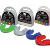 USL MOUTHGUARD SENIOR CLEAR