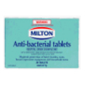 MILTON ANTI-BACT TAB30