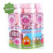 ISABELLE LAURIER BATH FIZZER PIG 20G