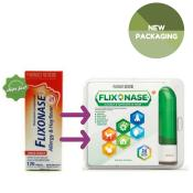 FLIXONASE NASAL SPRAY 120 DOSE