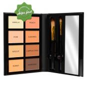 DB BEAUTY BOOK CONTOUR (Special buy online only)