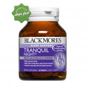 BLACKMORES TRANQUIL NIGHT 60 TABLETS
