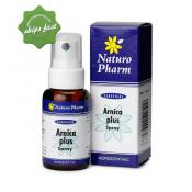 NATUROPHARM ARNICA PLUS SPRAY
