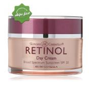 SKINCARE L DE L COSMETICS RETINOL DAY CREAM SPF20 48G (Special buy online only)