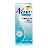 NAIR HAIR REMOVAL SENSITIVE CREAM 75G