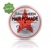 JOHNNYS CHOP SHOP SHEEN HAIR POMADE 75G