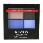 REVLON COLORSTAY QUAD FREE SPIRIT (Special buy online only)