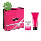 JIMMY CHOO BLOSSOM EDP 60ML SET (Special buy online only)
