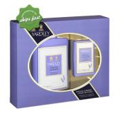 YARDLEY ENGLISH LAVENDER SOAP AND TALC GIFT SET