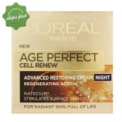 LOREAL AGE PERFECT CELL RENEWAL NIGHT 50ML
