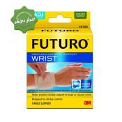 FUTURO WRIST WRAP ADJUSTABLE 2300