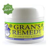 GRANS REMEDY POWDER 50G