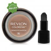 REVL CS CREME EYE SHADOW EXPRESSO