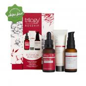 TRILOGY ROSEHIP LIMITED EDITION BOTANICAL BEAUTIES CHRISTMAS SET