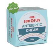 MCGLOINS BODY PLUS ANTISEPTIC CREAM 30G