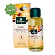 KNEIPP HERBAL BATH WARM EMBRACE 100ML (Special buy online only)