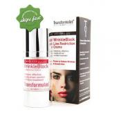 TRANSFORMULAS WRINKLE BLOCK LINE RESTRICTION CREME 15ML
