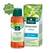 KNEIPP HERBAL BATH MELISSA 100ML (Special buy online only)