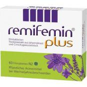 Remifemin Plus St Johns Wort 60 Tablets